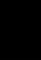 シャンデリア ブラック