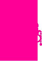 シャンデリア ピンク